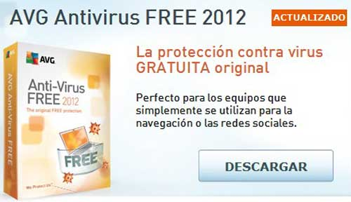 AVG AntiVirus Free Edition 2012 12.0 49