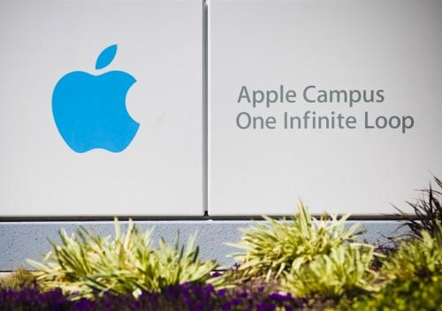 El código de silencio de la seguridad de Apple: Un gran problema 47