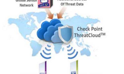 Check Point presenta nuevas soluciones de seguridad ThreatCloud y GAiA 64