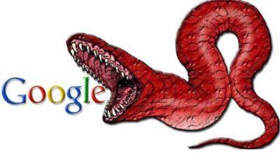 Google aumenta a 20.000 dólares el pago por encontrar vulnerabilidades 55