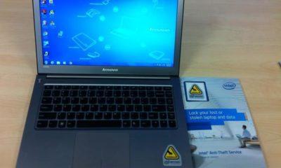 Intel añade función anti-robo a todos los ultrabooks con Ivy Bridge 77