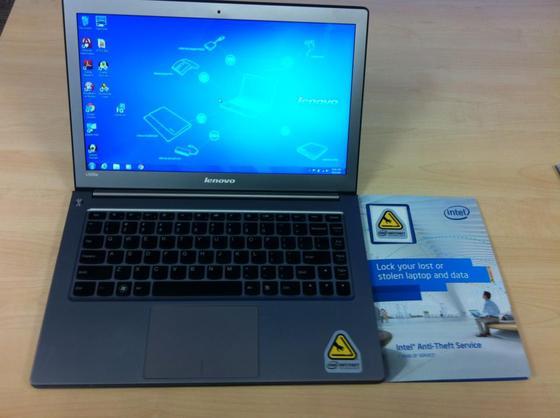 Intel añade función anti-robo a todos los ultrabooks con Ivy Bridge 55