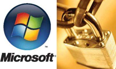 Microsoft SIRv12: Spyware en España y Conficker a nivel mundial son las mayores amenazas 80