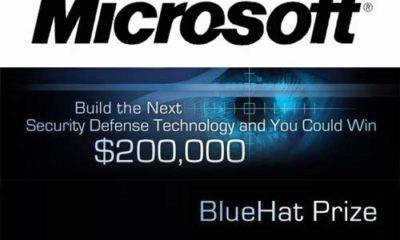 Microsoft elige 20 proyectos para aumentar la seguridad de Windows 67