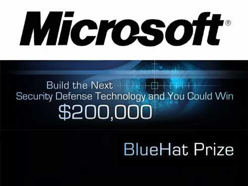 Microsoft elige 20 proyectos para aumentar la seguridad de Windows 47