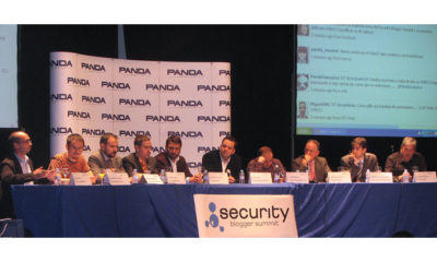Panda Security celebra la 4ª edición del Security Blogger Summit 86