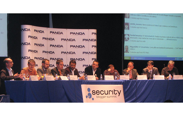 Panda Security celebra la 4ª edición del Security Blogger Summit 47