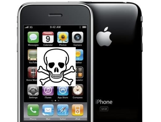 Vulnerabilidad en TreAsonSMS permite ataques y control de iPhones 52