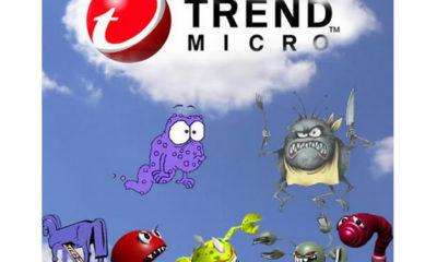 Trend Micro publica informe de seguridad trimestral 53