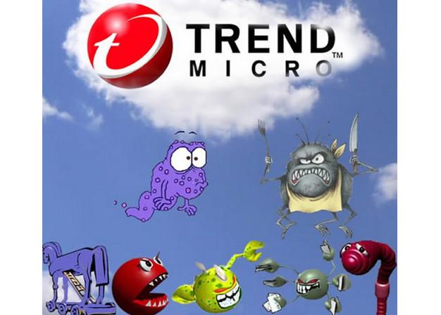Trend Micro publica informe de seguridad trimestral 48