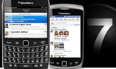 Trend Micro: BlackBerry OS 7 es el sistema móvil más seguro para empresas 65