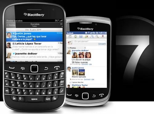 Trend Micro: BlackBerry OS 7 es el sistema móvil más seguro para empresas 56