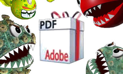 Parches para Adobe Reader y Acrobat, actualización obligatoria 64