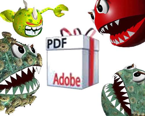 Parches para Adobe Reader y Acrobat, actualización obligatoria 49