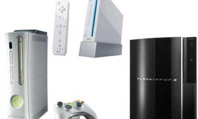 Desarrollan el 'Gran Hermano' para consolas de videojuegos 86