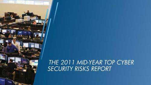 Informe HP muestra reducción de vulnerabilidades pero aumento del riesgo 47