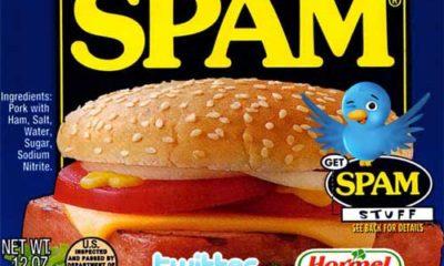 Campaña antispam en Twitter redirecciona a falsos antivirus 65