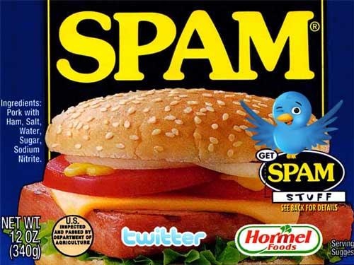 Campaña antispam en Twitter redirecciona a falsos antivirus 47