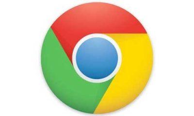 Google actualiza Chrome cerrando cinco agujeros de seguridad 82