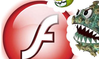 Adobe parchea vulnerabilidad crítica en Flash Player; actualización obligada 89