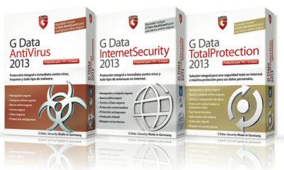 G Data presenta las soluciones de seguridad Generación 2013 59