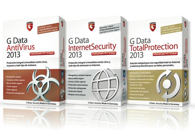 G Data presenta las soluciones de seguridad Generación 2013 46