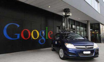¿Quién programó el software espía de redes Wi-Fi en Street View? 59
