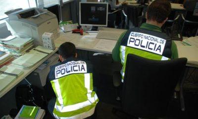 Directivos de operadoras detenidos por tráfico de datos de usuarios y empresas 75