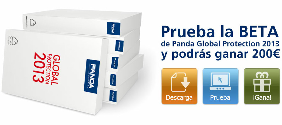 Panda Security lanza la beta II de Panda Global Protection 2013 50