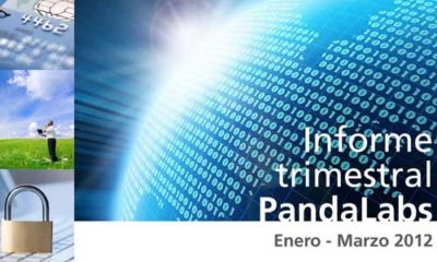 PandaLabs: 4 de cada 5 muestras de malware son troyanos 54