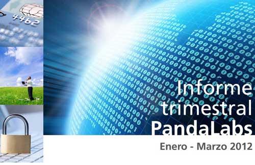 PandaLabs: 4 de cada 5 muestras de malware son troyanos 49