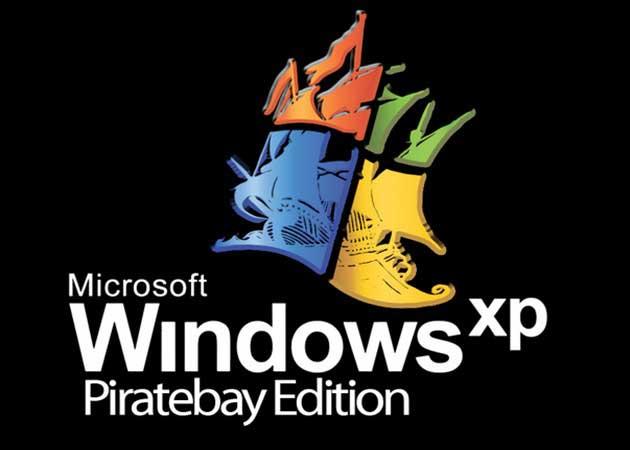 Microsoft financia start-up contra la piratería en BitTorrent 48