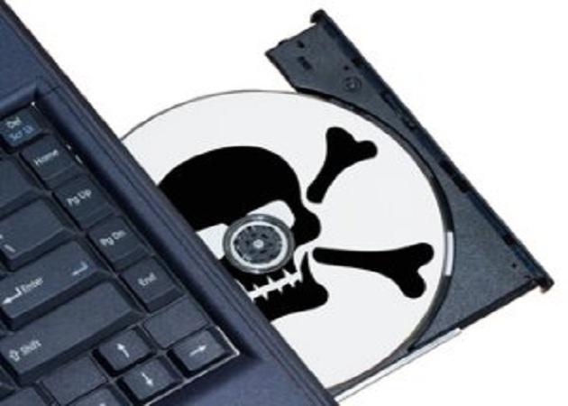 Más de la mitad de los ordenadores usan software pirata
