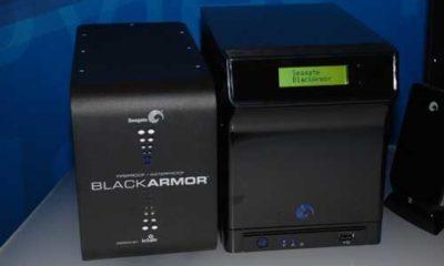 Agujero crítico en los NAS BlackArmor 440 de Seagate 61