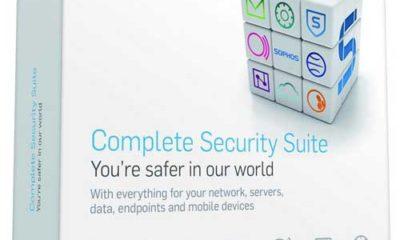 Sophos presenta su nueva línea Complete Security Suites 76