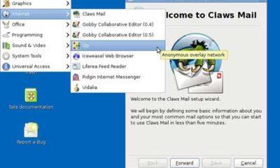 Nueva versión de Tails, distro Linux especializada en privacidad y anonimato 73