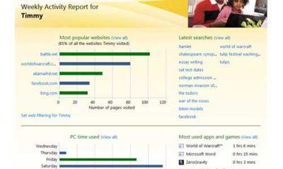 Microsoft mejora y amplía el control parental en Windows 8 82