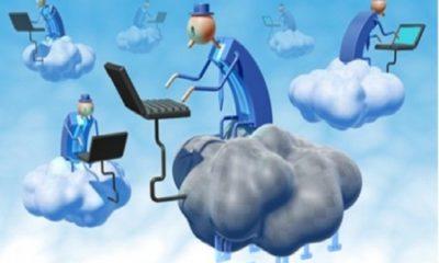 Más de la mitad de los profesionales de seguridad creen que la nube es demasiado peligrosa