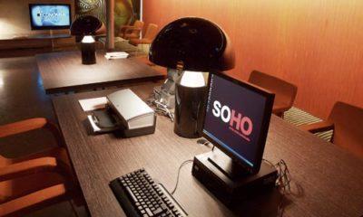 Distribución de malware a través de conexiones de hoteles 59