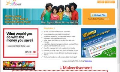 Malvertising: los peligros de los banners publicitarios maliciosos 83
