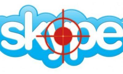 Todas las IPs de los usuarios de Skype al descubierto 62