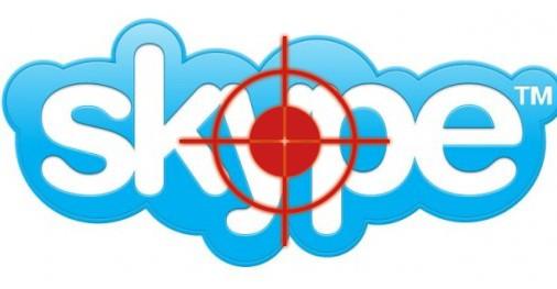 Todas las IPs de los usuarios de Skype al descubierto 47