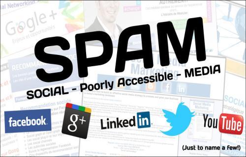 spam-social
