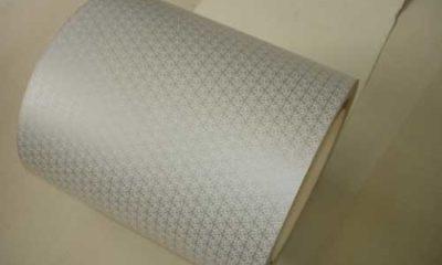 Protegiendo redes inalámbricas con papel pintado Metapapier 50