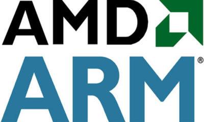 AMD licencia chips de ARM para mejorar la seguridad por hardware 68
