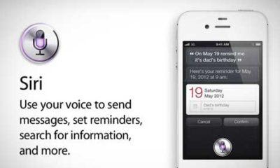 F-Secure critica la inseguridad del Siri de Apple 64