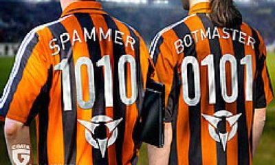 Hackean clubes de fútbol europeos y filtran datos personales de miles de aficionados 54