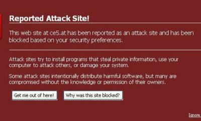 Google detecta 9.500 sitios nuevos maliciosos al día 80