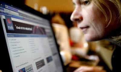 ¿Es segura la banca por Internet? 83