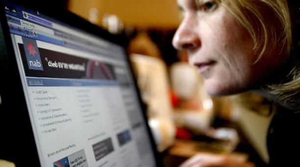 ¿Es segura la banca por Internet? 47